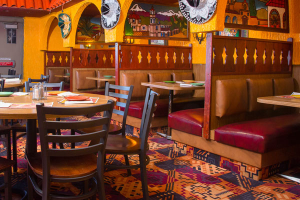 La Sala Cantina Website Launched
