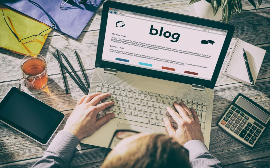 What Is Content Marketing And Blogging?